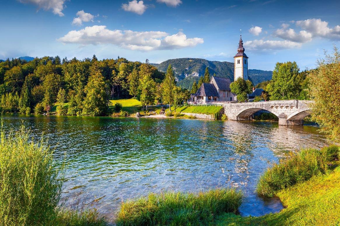 Busreis Hoogtepunten van Slovenië