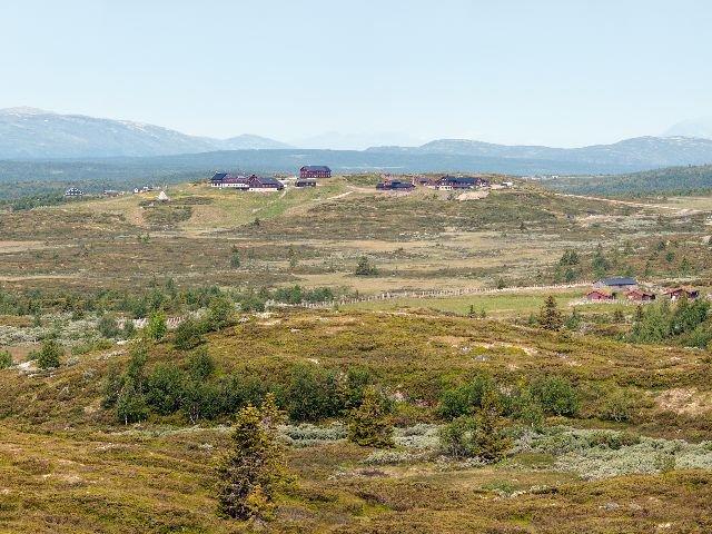 Noorwegen - Gudbrundsdal - Peer Gynt Vegen