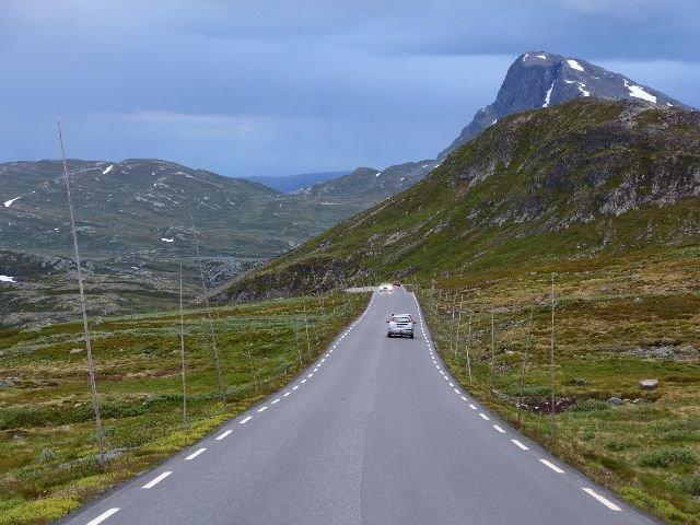 Noorwegen - Jotunheimen National Park
