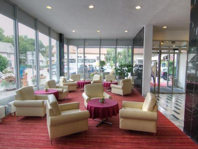Bled - Hotel Jelovica *** - lounge