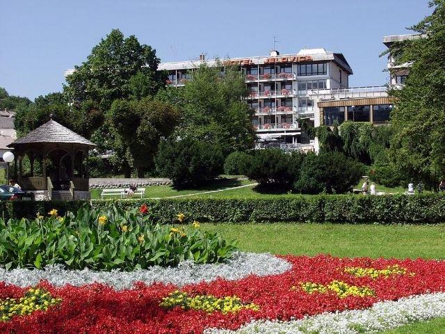 Bled - Hotel Jelovica *** - hotelaanzicht