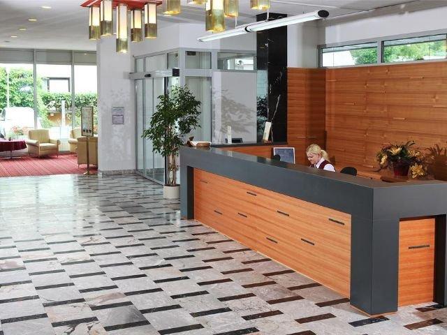 Bled - Hotel Jelovica *** - receptie