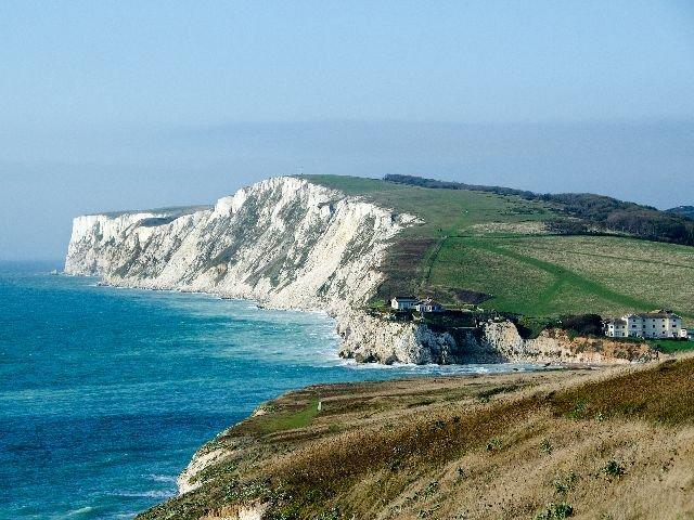 Zuid-Engeland - Isle of Wight