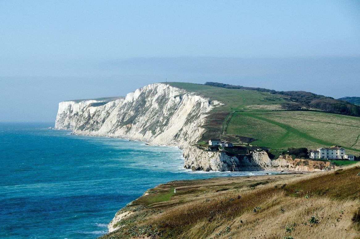 Busreis Zuid Engeland Isle of Wight Suncliff Hotel