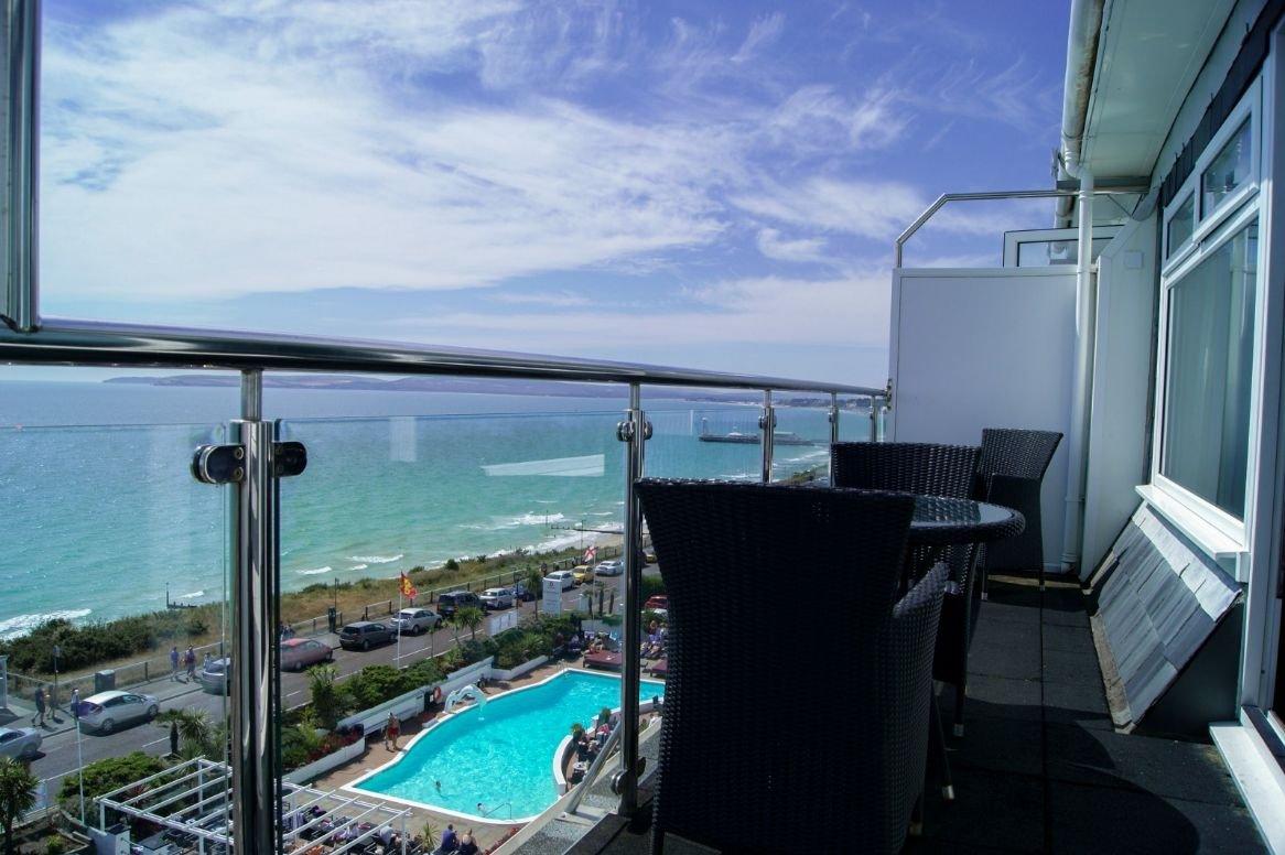 Oceana Resort Suncliff Hotel ***+