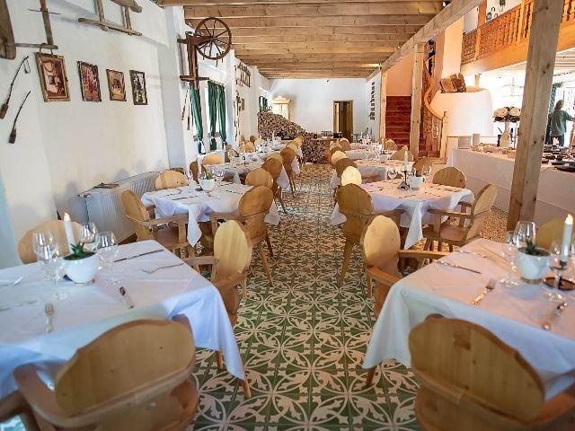 Vulcan - Biohotel Wolkendorf **** - restaurant