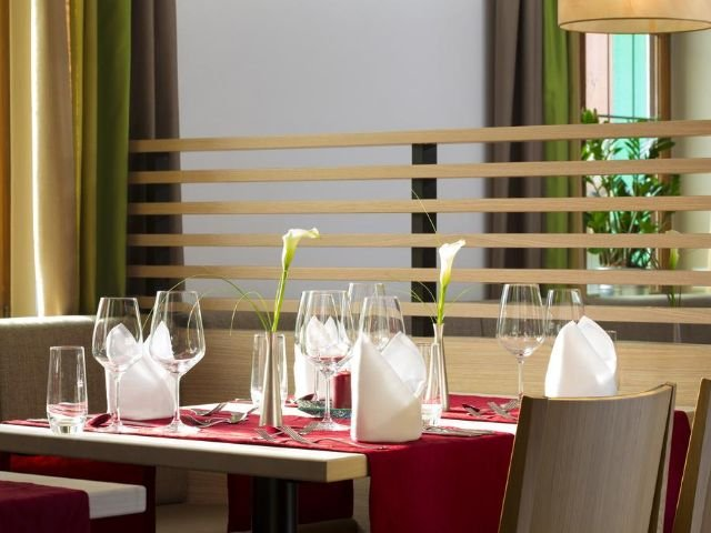 Kißlegg - Hotel Ochsen ***+ - restaurant