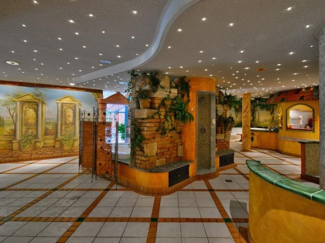 Meerane - Hotel Meerane **** - wellness
