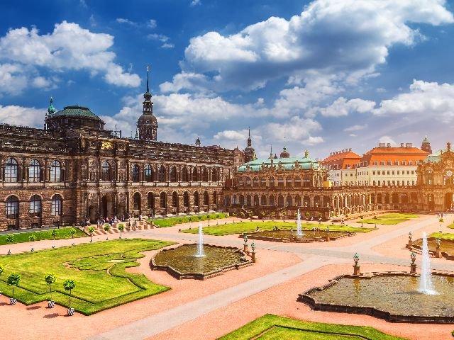 Duitsland - Dresden