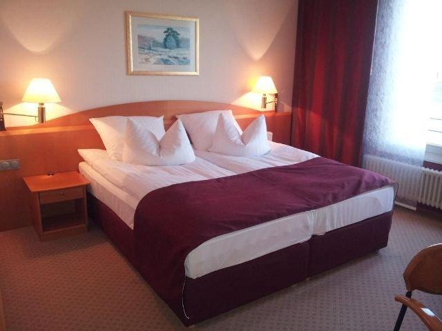 Meerane - Hotel Meerane **** - 2-persoonskamer
