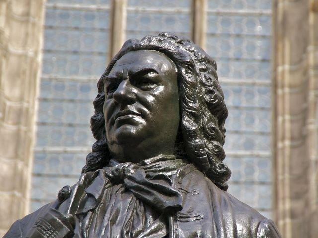 Duitsland - Johann Sebastian Bach