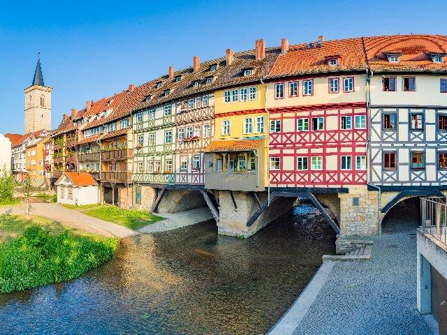 Duitsland - Erfurt