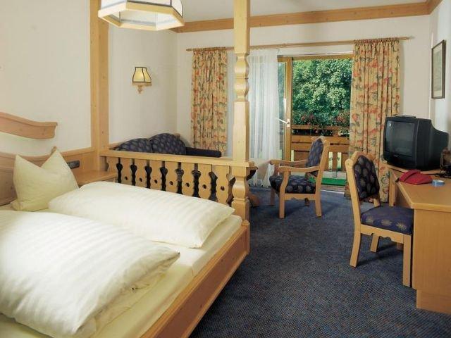 Bad Staffelstein - Hotel Sonnenblick *** - 2-persoonskamer