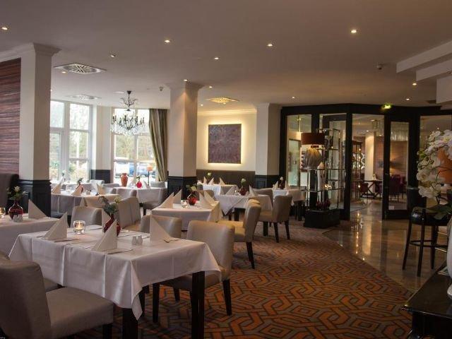 Spornitz - Van der Valk Landhotel Spornitz *** - restaurant