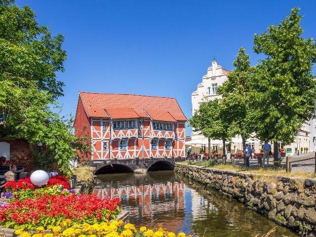 Duitsland - Wismar