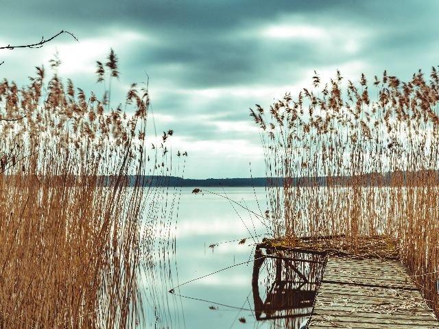 Duitsland - Mecklenburgische Seenplatte