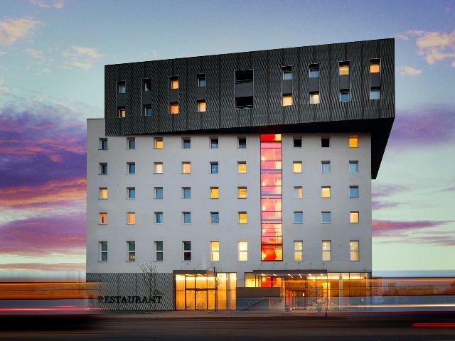 Comfort Hotel Olomouc Centre ***