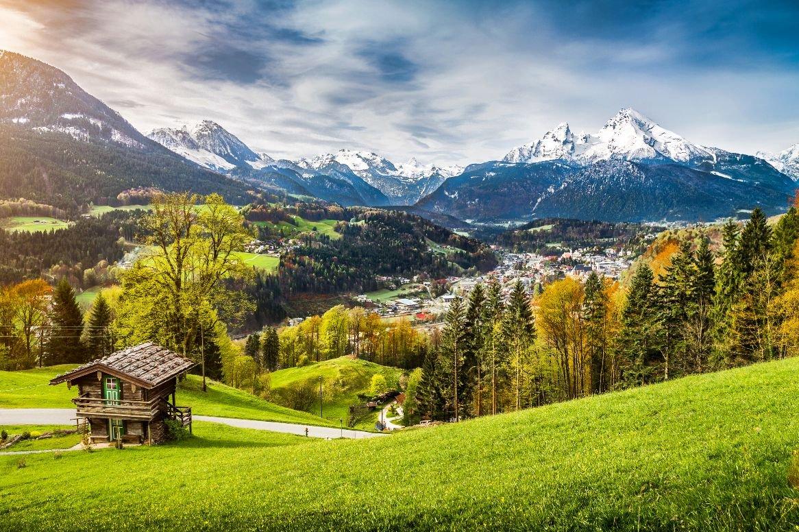 Busreis Gezelligheid in het Bayerischer Wald - Oad busreizen