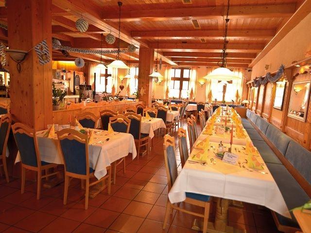 Bodenmais - Hotel Rothbacher Hof *** - restaurant