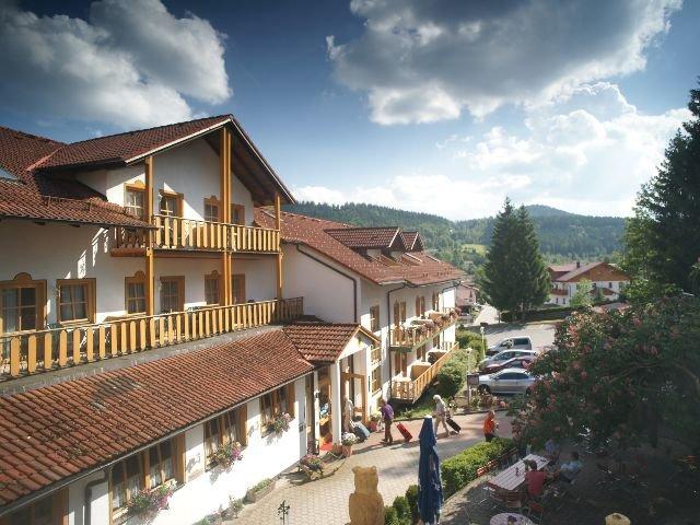 Hotel Rothbacher Hof ***