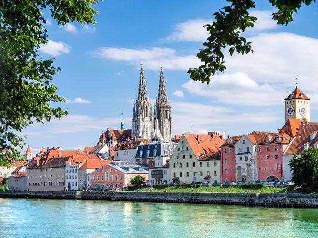 Duitsland - Regensburg
