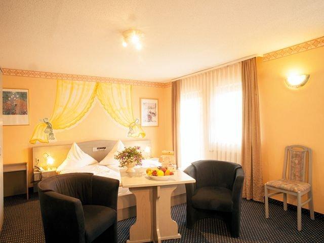 Bodenmais - Hotel Rothbacher Hof *** - 2-persoonskamer