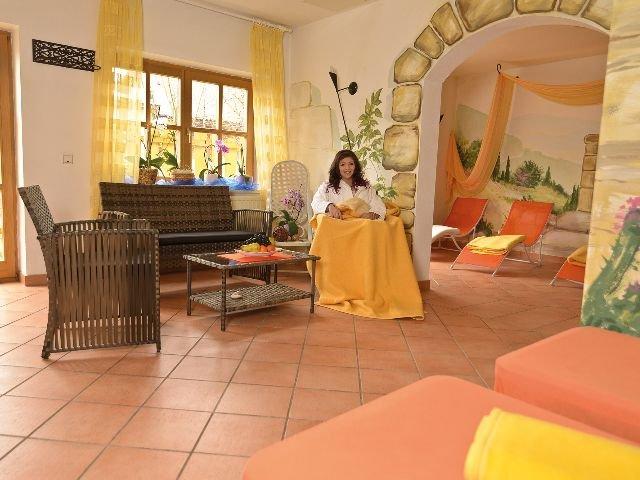 Bodenmais - Hotel Rothbacher Hof *** - wellness