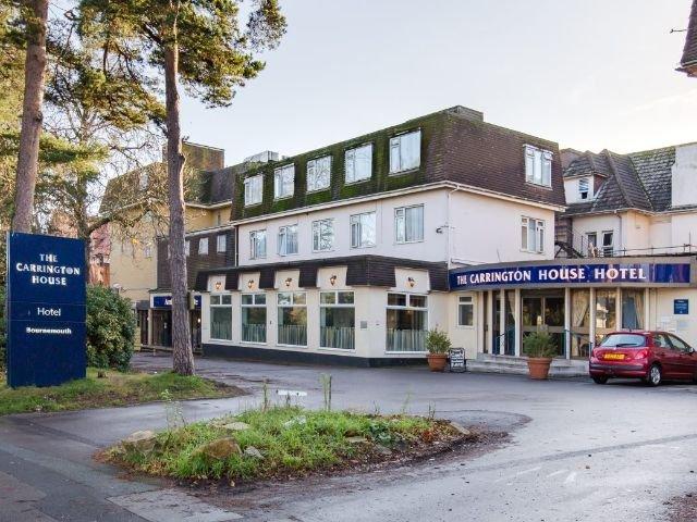 Carrington House Hotel ***