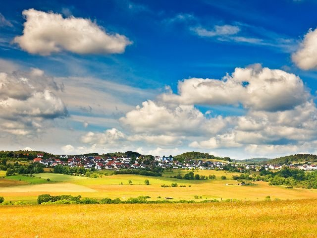 Duitsland - Willingen