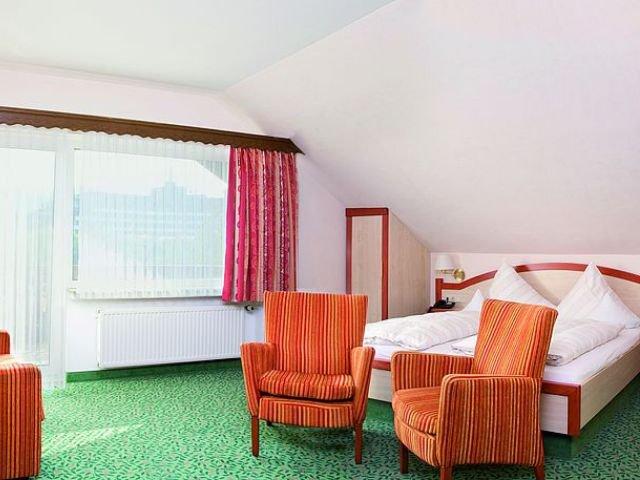 Willingen - Hotel Elsenmann *** - 2-persoonskamer