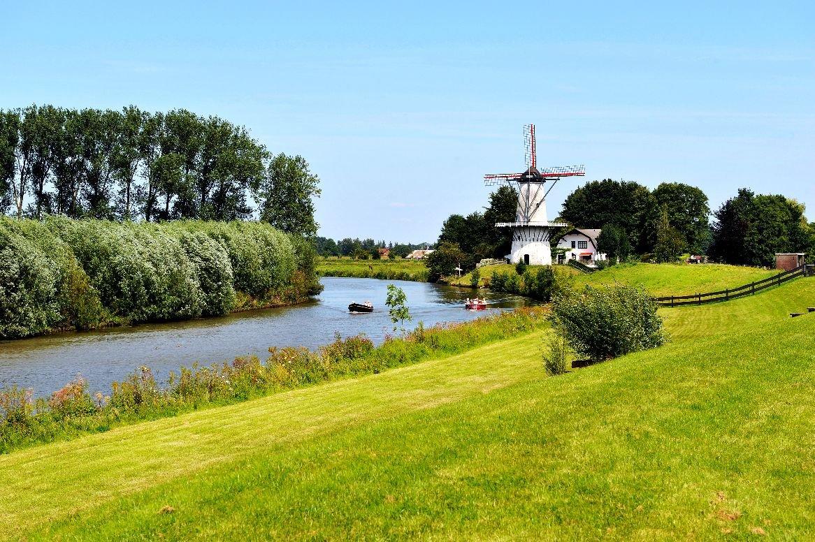 Nederland - Millingen aan de Rijn - Betuwe