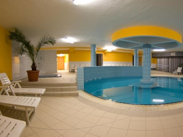 Hotel Sungarden ****