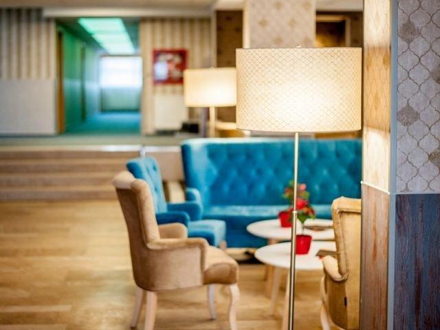 Siófok - Hotel Sungarden **** - lounge