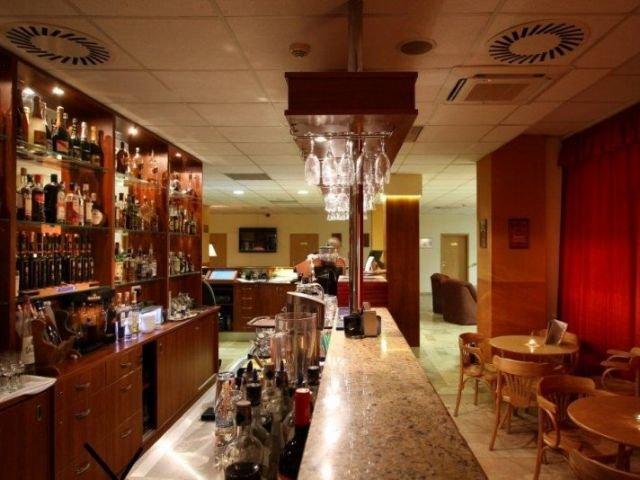 Siófok - Hotel Sungarden **** - bar