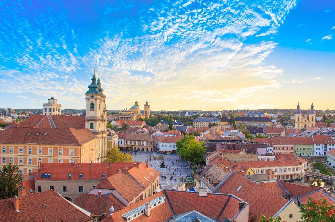 Rondreis Hoogtepunten van Hongarije