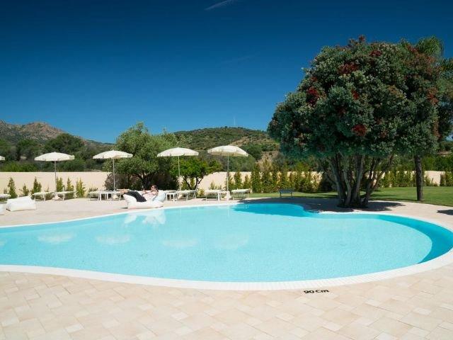San Teodoro - Hotel San Teodoro **** - zwembad