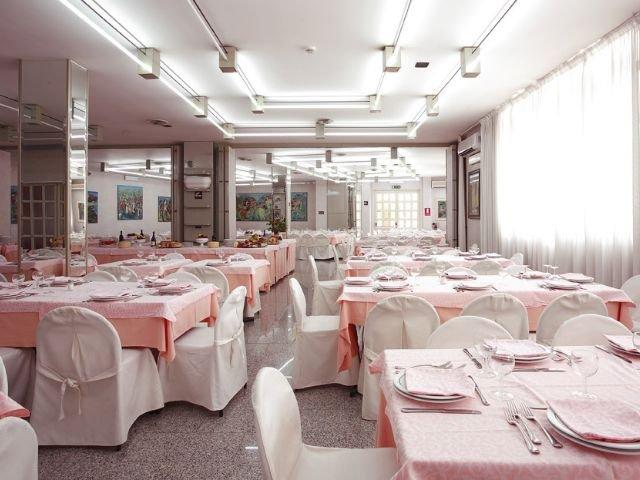Cagliari-Quartu Sant'Elena - Hotel Califfo **** - restaurant