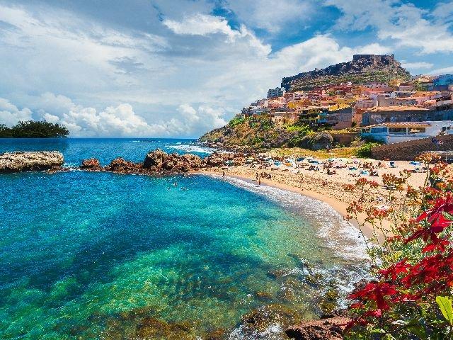 Vlieg-rondreis Hoogtepunten van Sardinië - Oad busreizen