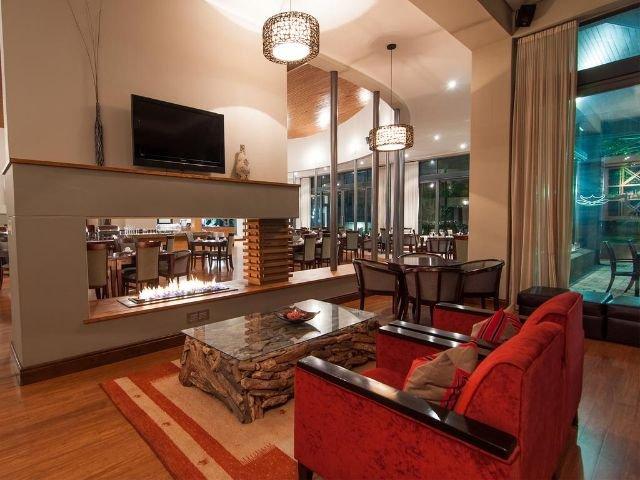 premier resort the moorings - lobby