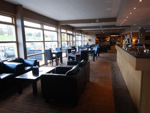 Schotland - Falkirk - The Cladhan Hotel  - Bar