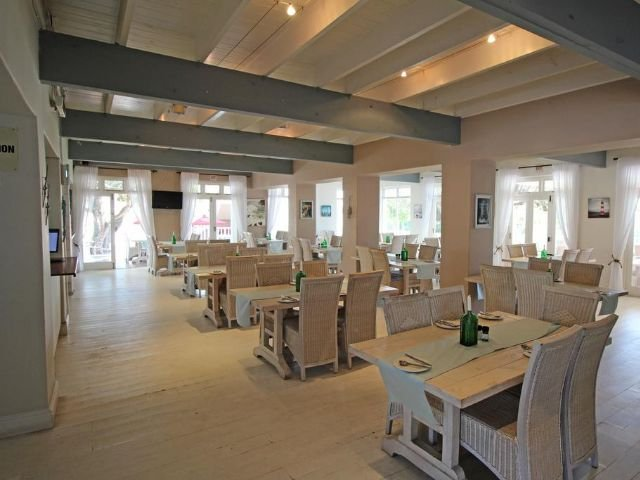 the dunes hotel & resort - restaurant