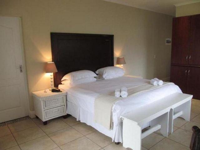 the dunes hotel & resort - 2-persoonskamer