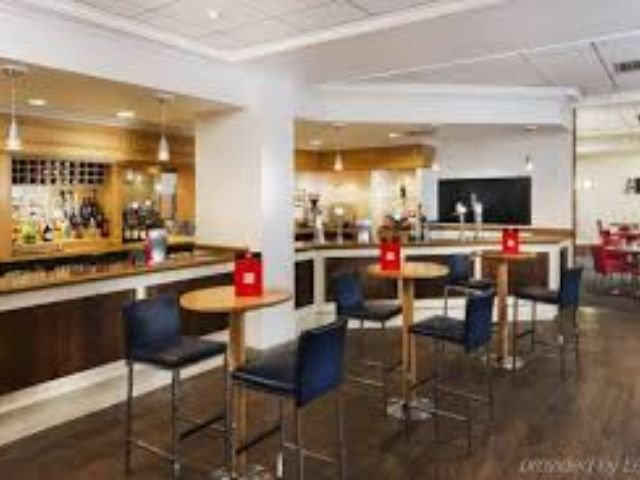 Groot Brittannië - Wales - Cardiff - Park Inn By Radisson Cardiff North - Restaurant