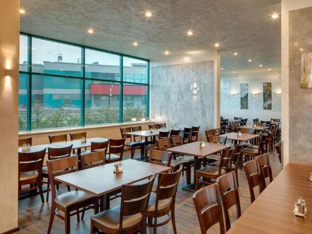 Praag - Best Western Amedia *** - restaurant