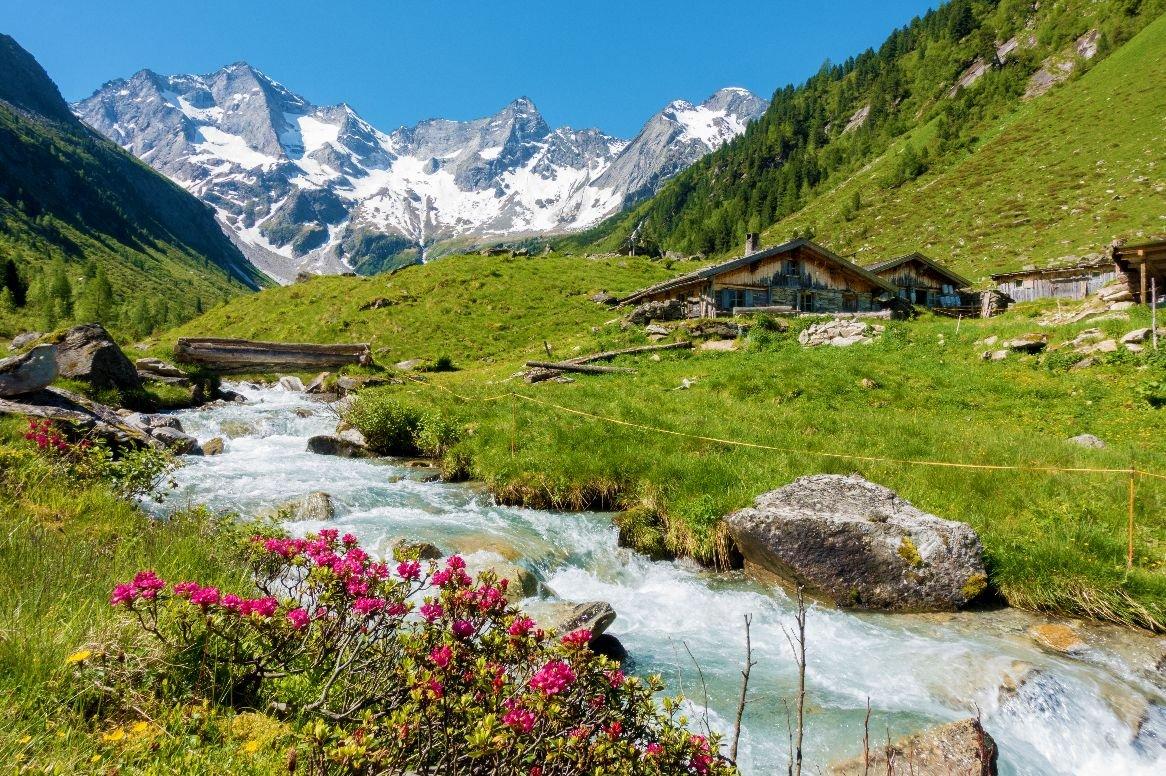 Busreis Het mooie Zillertal en de Achensee Tirol