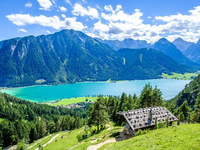 Oostenrijk - Achensee