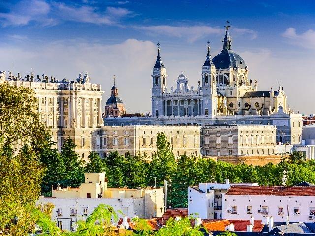 Vlieg-rondreis Centraal Spanje&Andalusië - Oad busreizen