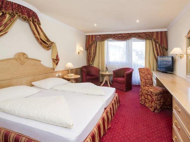 Hotel Jenbacherhof ****