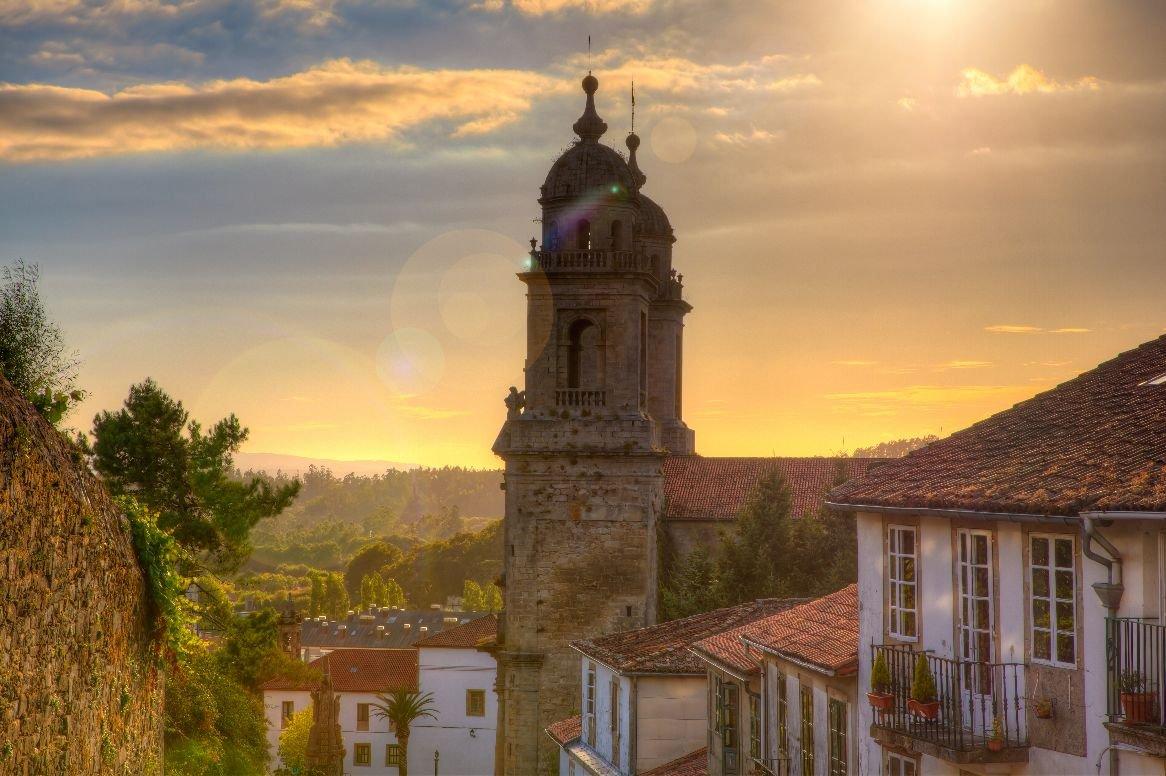 Rondreis Spaans Baskenland Santiago de Compostela