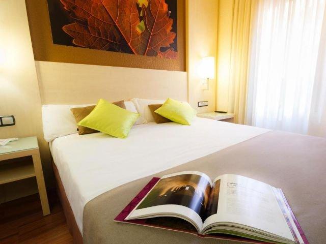 Spanje - Logrono - Hotel Murrieta -